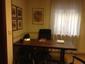 dove esercito - lo studio a Verona del Dr. Stefano Di Carlo