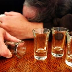 dipendenze - alcol
