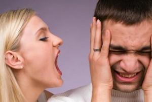 problemi di coppia - coppia-litiga