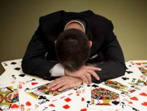 dipendenze - Gioco d'azzardo