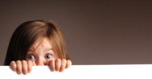 la paura -Paure-Infantili1