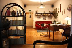 la psicoterapia  sede1b1 di Bolzano