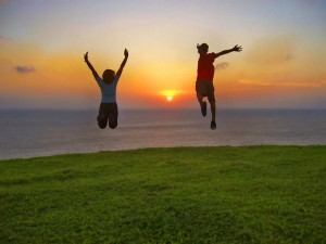 vivere- gioia
