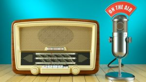 interventi in radio -