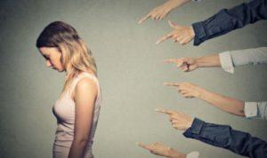 il senso di colpa: emozione distruttiva