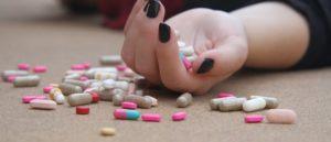 psicofarmaci e depressione