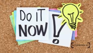 procrastinare: cause e soluzioni