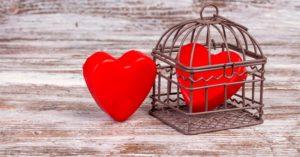 dipendenza affettiva: amore distruttivo
